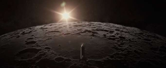 SpaceX and NASA accidentally set the stage for a new race to the Moon