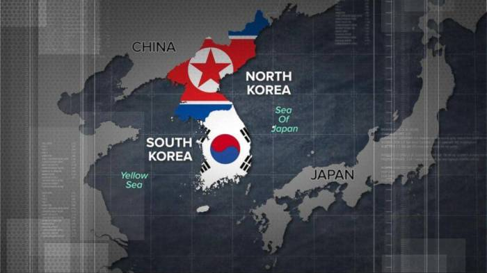 Koreas to hold military talks ahead of their leaders