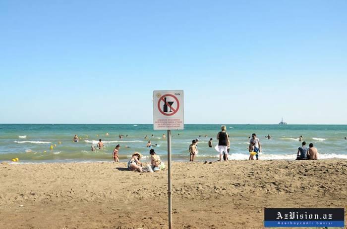 Çirkab suları dənizə axıdılır - 46 fakt aşkar edildi