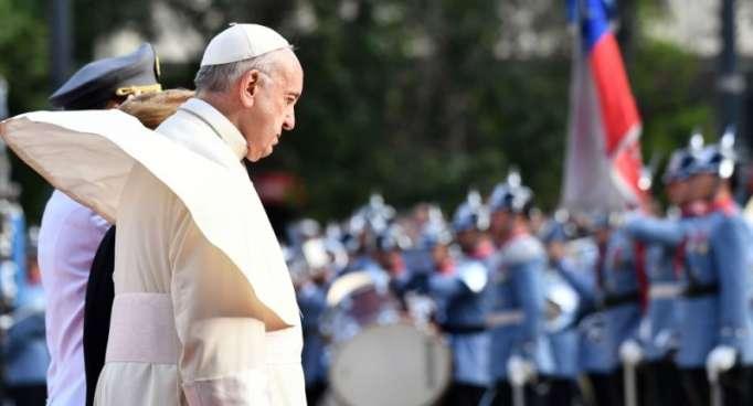 اتفاق تاريخي بين الفاتيكان والصين