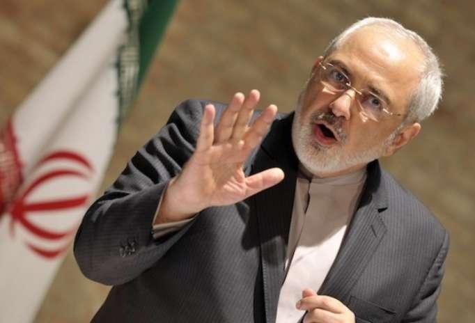 Tehran terrora görə məsuliyyəti ABŞ-ın üzərinə atdı