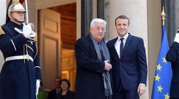 عباس: مستعدون للمفاوضات السرية أو العلنية مع إسرائيل بشرط