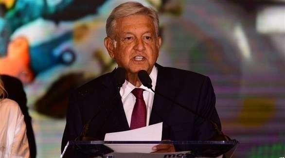 المكسيك لن تخوض مواجهة مع ترامب حول الهجرة