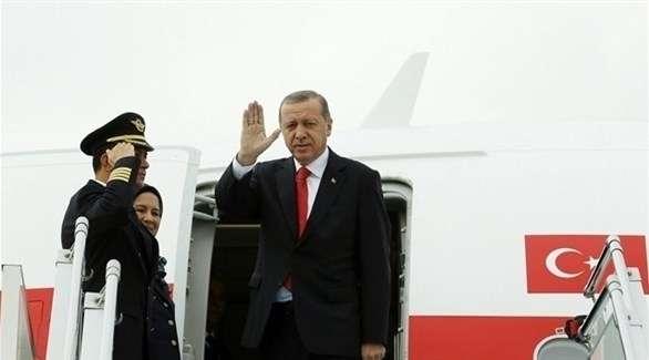 """أردوغان يرغب بإنهاء التوترات مع ألمانيا """"بشكل كامل"""""""