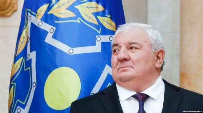 Moskva Xaçaturovun dəyişdirilməsinə razıdır