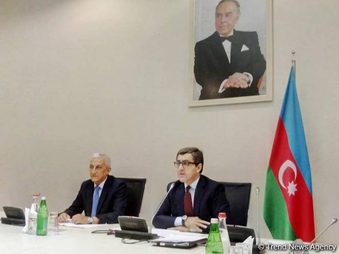 Azerbaijan to be represented by national stand at int
