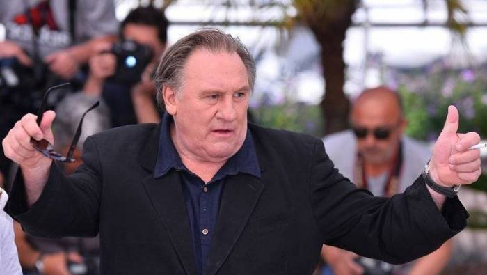 French actor Gerard Depardieu wants to acquire Turkish citizenship