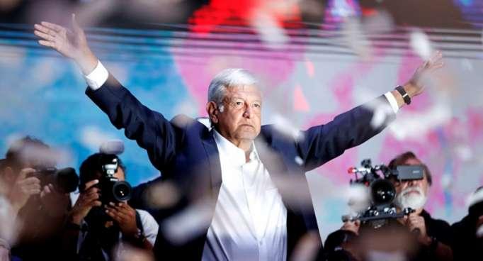 """المكسيك لا تستبعد توقيع اتفاقية ثنائية مع كندا بدلا من """"نافتا"""""""