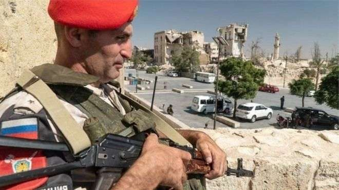 """التايمز: """"الحرب في سوريا كلفت الروس الكثير"""""""