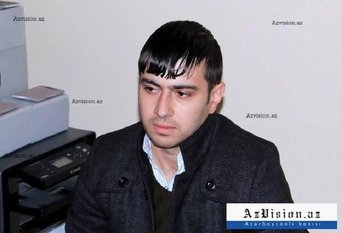 """Girovun oğlu BQXK-dan narazıdır: """"Görüşə icazə vermirlər"""""""