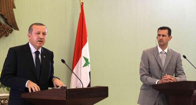 تفاؤل حول تطبيع العلاقات السورية التركية في حال تم هذا الأمر