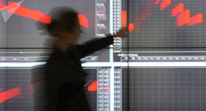 IWF: Russlands Wirtschaft nimmt wieder Fahrt auf