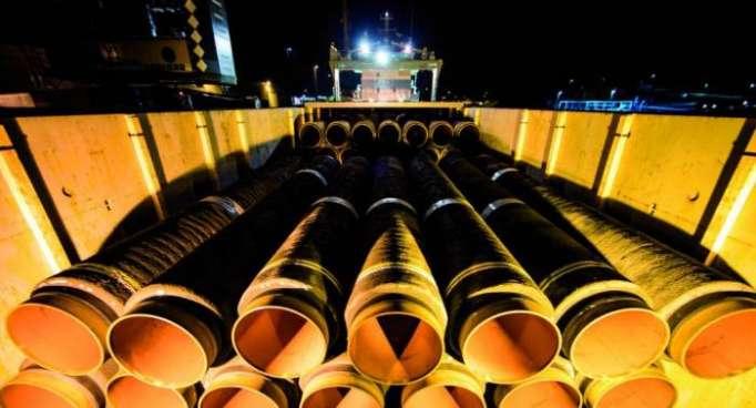 Naftogaz schätzt Schaden für Ukraine wegen Umsetzung von Nord Stream 2 ein