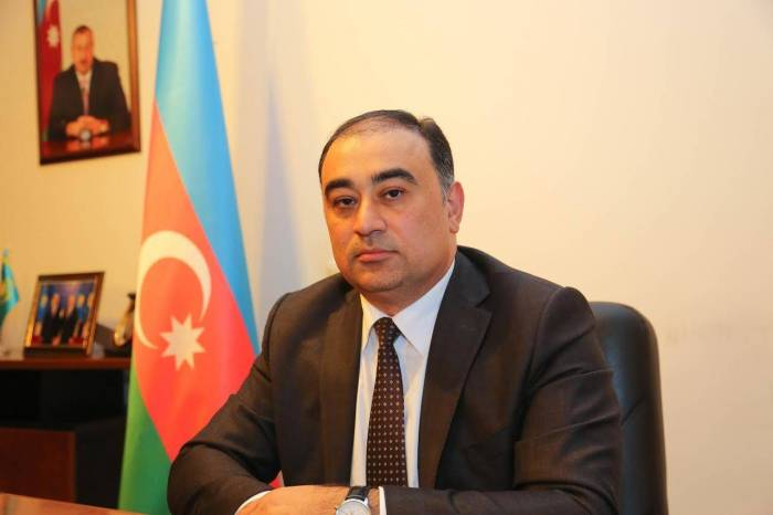Ambassador: Azerbaijan, Kazakhstan aim to develop relations in all areas
