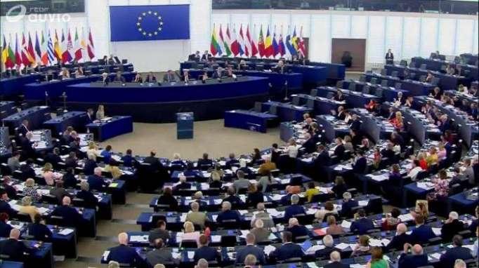 Le parlement européen lance la procédure de sanctions contre la Hongrie