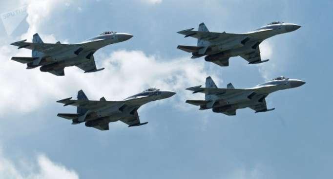 الروسي يطأ عقب الأمريكي سوق الأسلحة