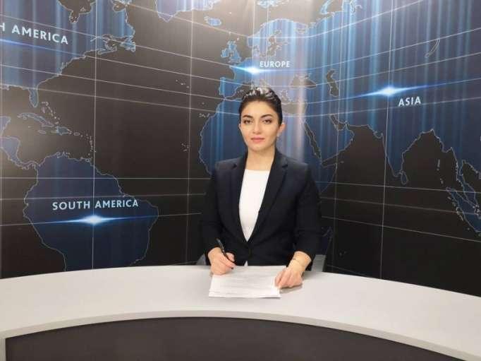AzVision TV:Die wichtigsten Videonachrichten des Tages aufEnglisch(20. September)-VIDEO