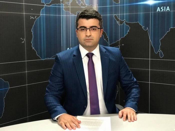 AzVision TV:Die wichtigsten Videonachrichten des Tages aufDeutsch(12. September)-VIDEO
