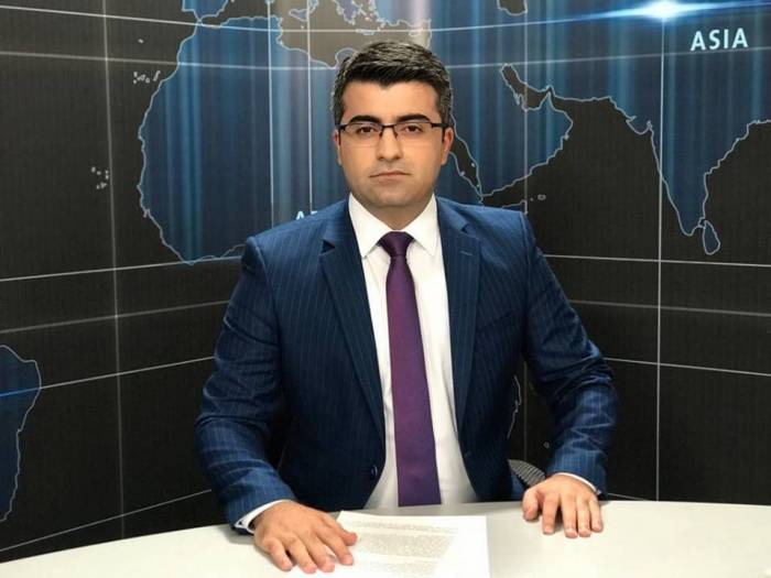 AzVision TV releases new edition of news in German for September 12 -VIDEO