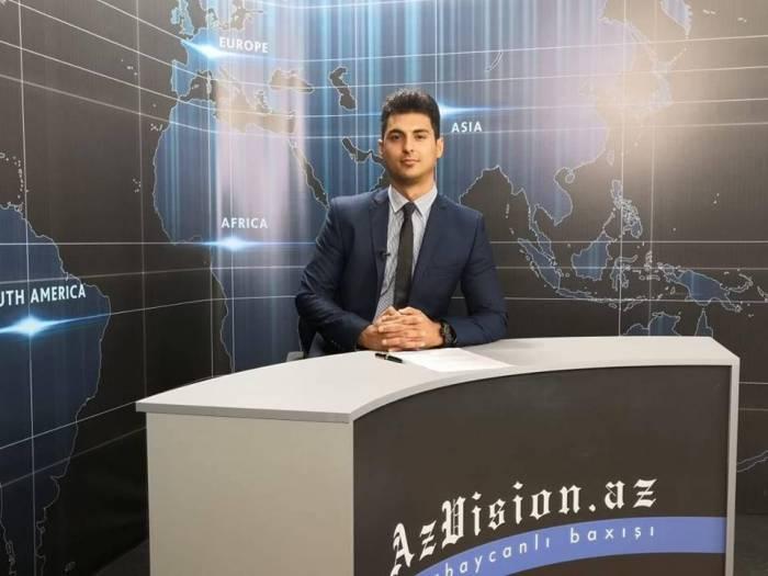AzVision Deutsch:Résumé de la journée du 18 septembre -VIDEO