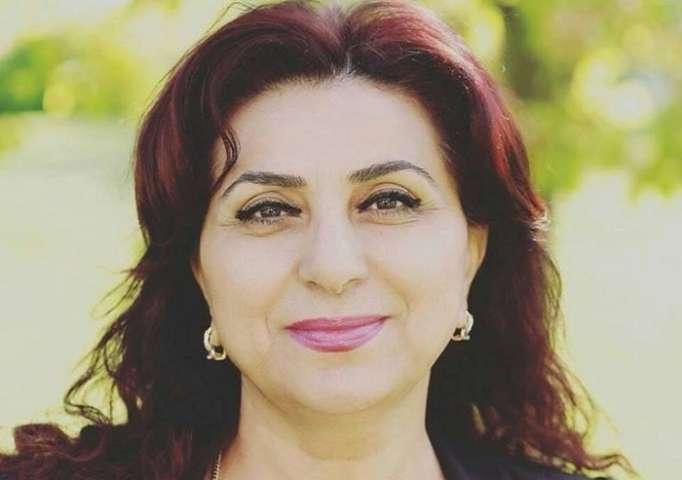 Daha bir azərbaycanlı xanım İsveçdə deputat seçildi