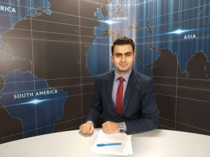 AzVision TV:Die wichtigsten Videonachrichten des Tages aufDeutsch(19. September)-VIDEO