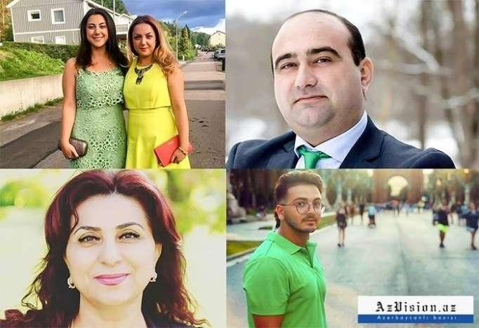İsveçdə deputat seçilən azərbaycanlılar -