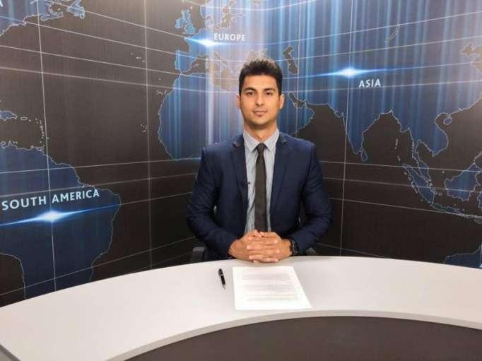 AzVision TV:Die wichtigsten Videonachrichten des Tages aufDeutsch(20. September)-VIDEO