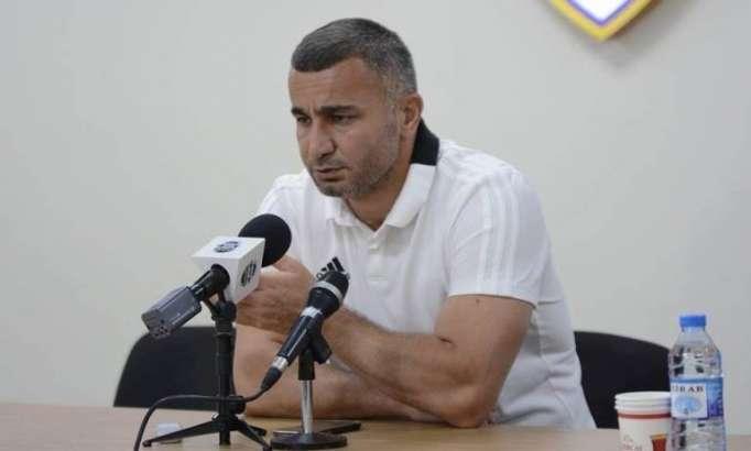 """""""Hər üç gündən bir oyun keçiririk"""" - Qurban Qurbanov"""