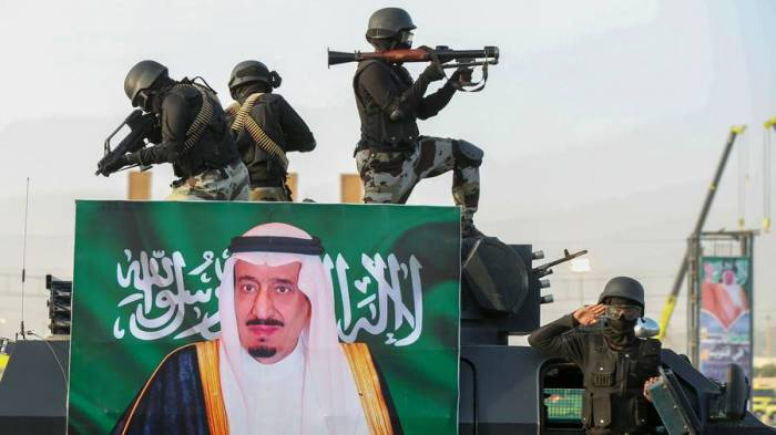 Saudi King's brother 'considering self-exile' after Yemen war criticism