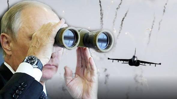 Rusiya tarixində ən irimiqyaslı hərbi təlimlər başladı