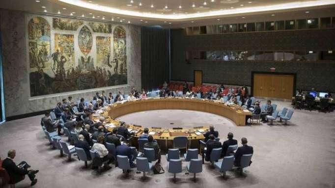 EE.UU. convoca al Consejo de Seguridad de la ONU tras decisión de Rusia sobre sanciones a Pionyang