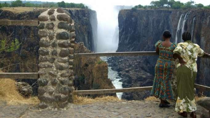¿El Gobierno de Zambia