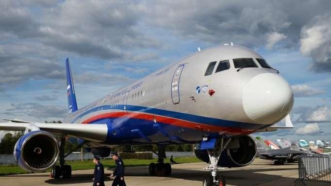USA lassen russisches Flugzeug für Beobachtungsflüge zu