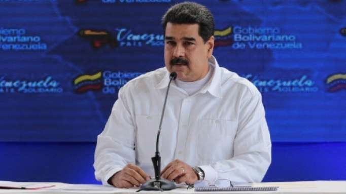 Maduro quiere venderle gasolina a Colombia a precios preferenciales
