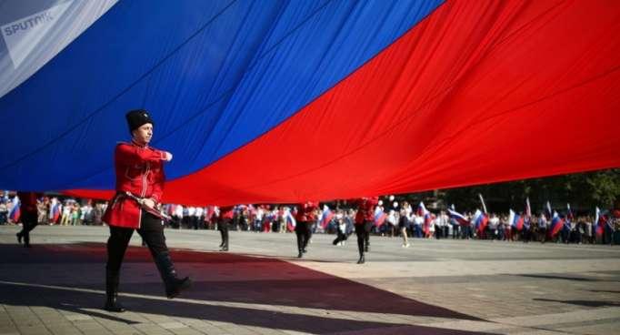 أوريشكين: تدهور الأوضاع الخارجية لن يؤثر على الاقتصاد الروسي