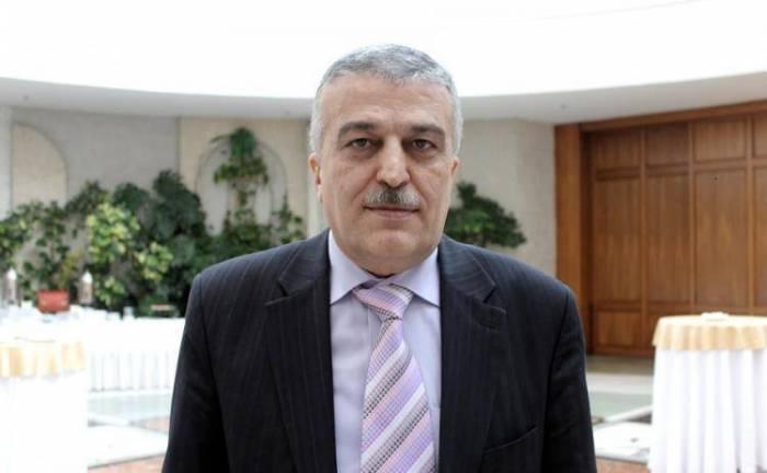Separatçı Fəxrəddin Abbasov Rusiyada həbs edildi