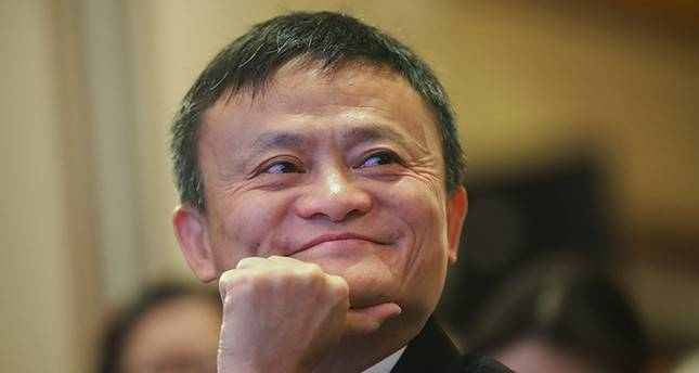 Alibaba founder Jack Ma to step down as chairman in Sept. 2019