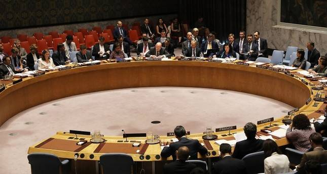 UNSC to convene to discuss trilateral Tehran summit upon Russia