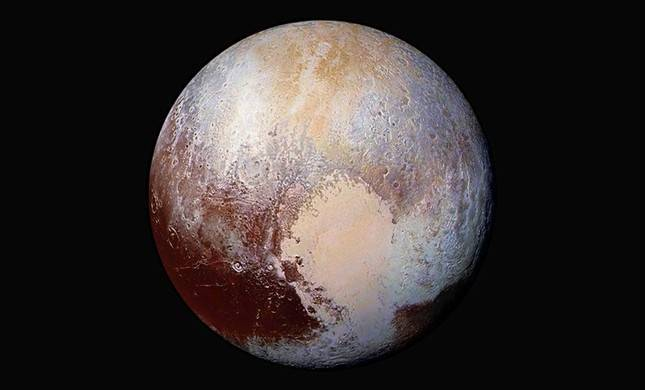 Pluto should be a planet again, researchers argue