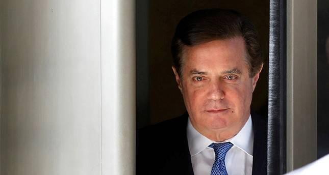 Ex-Trump campaign chief Manafort strikes plea deal with Mueller: report