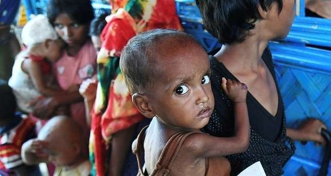 One child under 15 dies every five seconds worldwide: report