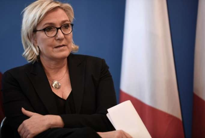 Marine Le Pen furious after being ordered to undergo psychiatric tests