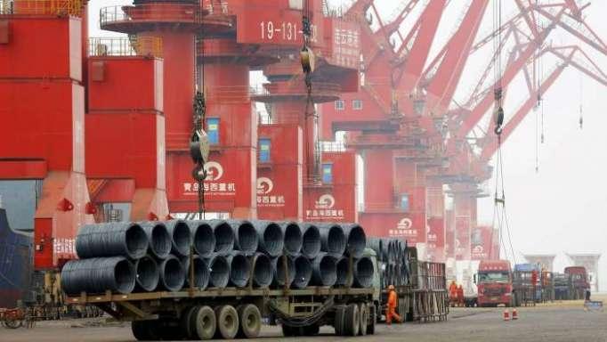 La Chine réplique aux USA et taxe 60 mds USD d