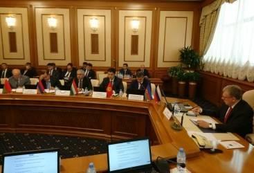 Kyrgyz, Azerbaijani accounts chambers to expand co-op