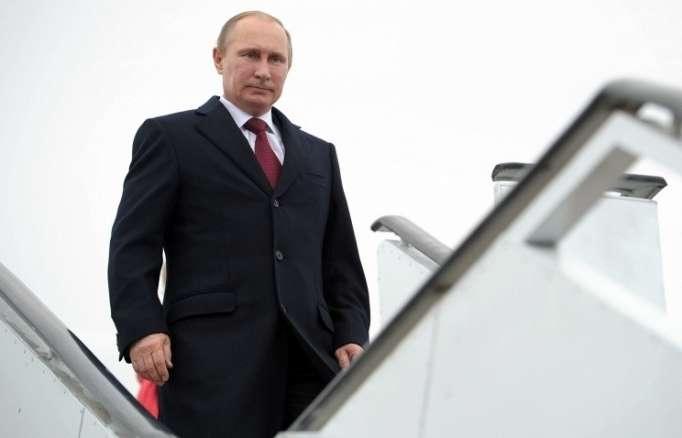 Poutine arrive aujourd