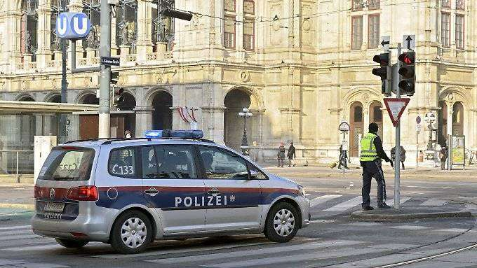 Deutsche in Wiener Hotel tot aufgefunden
