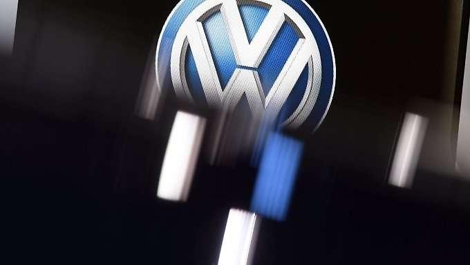 VW soll vor Rückzug aus Iran stehen