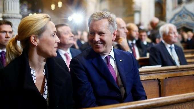 Kritik an Luxus für Alt-Bundespräsidenten