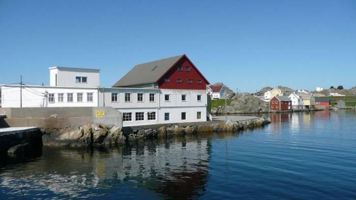 Quand la météo ruine un des hommes les plus riches de Norvège